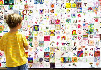 Child Art C