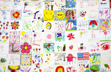 Child Art F