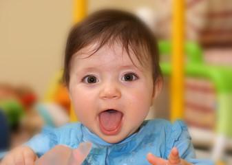 sorriso criança