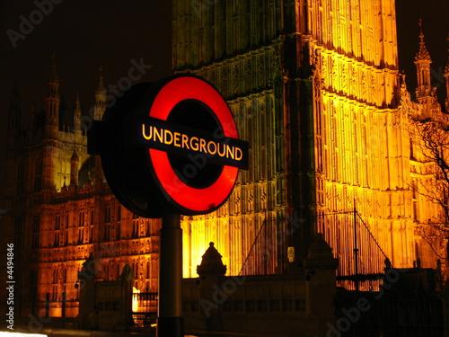 Underground - 4494846