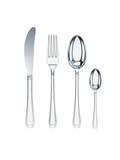 knife, fork, spoon, tea-spoon