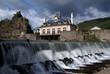 AMBIALET - Midi-Pyrénées - Rio Tarn y Central Termica-France