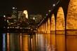 Stone Arch Bridge, Minneapolis Minnesota - 4509054