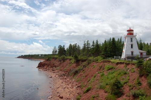 Cape Bear, Prince Edward Island, Canada - 4516039