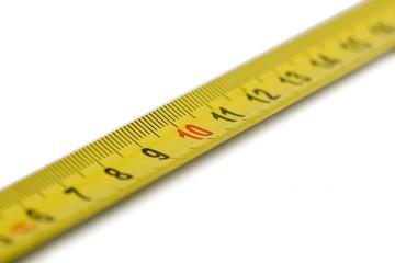 metric unit