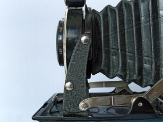 alte rollfilmkamera II