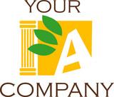 logotype poster