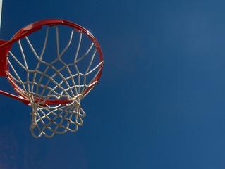 Shoot The Hoop