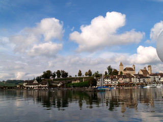 rapperswil ,suisse