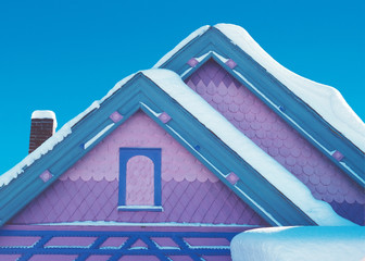 House Icing