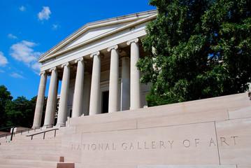 National Art Gallery in Washington DC