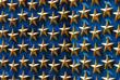 World War II Memorial Stars