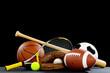 Sports Equipment - 4527469