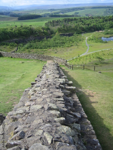 Hadrians wall one