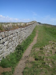 Hadrian's Wall Severn