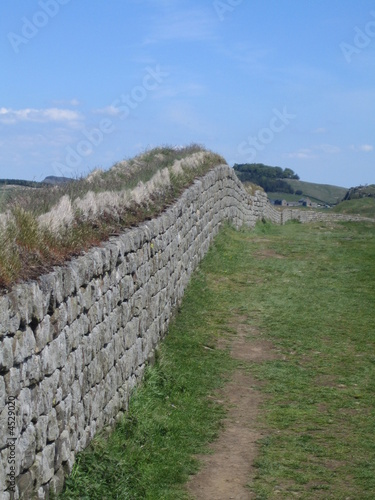 Hadrian's Wall Six