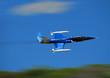 Fototapete Flugzeug - Hobeln - Flugzeug