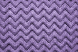 Chevron texture from industrial matting poster