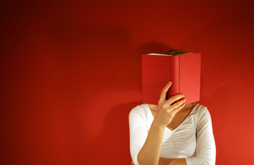 Lesen, lesen, lesen