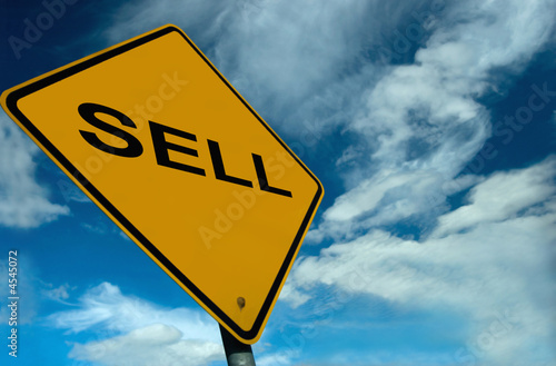 poster of Sign to Sell