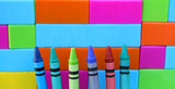 Crayon Tips poster