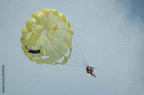 Paracaidista en Caribe - 4550244
