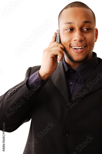 Happy Phonecall