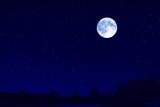 moon landscape - Fine Art prints