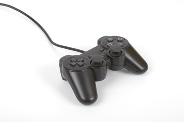 Videogame controller pad
