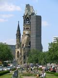 Kaiser Wilhelm Church-