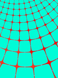 Shiny Grid poster