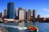 Circular Quay, Sydney.. poster