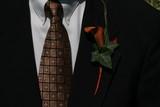 shirt tie tux suit poster