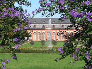 Darmstadt, Orangerie