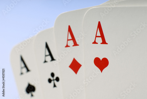 Four Asses