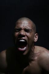 True Anger