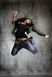 Fototapety dancing