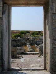 Ruins of Chersonesus