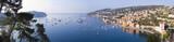 Fototapety Villefranche Sur Mer, Cote d'Azur, France