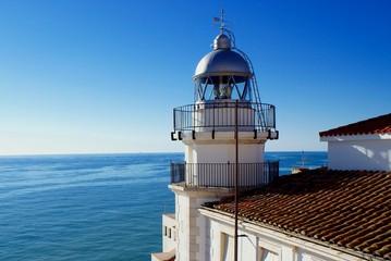 Faro-Peñiscola (Castellon) Costa Azahar -el Baix Maestrat