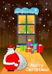 christmas present 2008