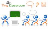 seminar classroom poster