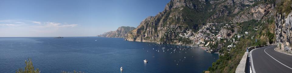 Panoramica - Costiera Amalfitana