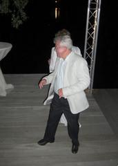 tanzender Senior