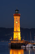 Lighthouse - night view