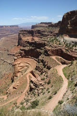 Canyonlands South 4-Wheel-Drive