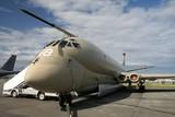 Nimrod, britský bombardér letadlo