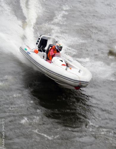 Motorboat - 4612873