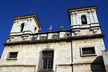 Iglesia Convento agustinas -San Mateu (Castellon)-Spain