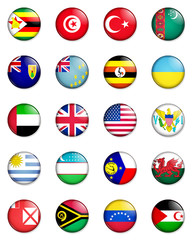Flags of the world 13
